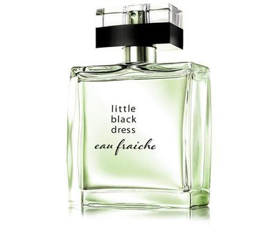 AVON Parfémová voda Little Black Dress Eau Fraiche 50 ml