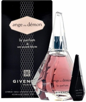 GIVENCHY Ange Ou Démon Le Parfum - edp 75 ml & Accord Illicite - edp 4 ml