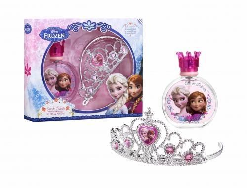 EP Line Disney Frozen - EDT 100 ml + korunka