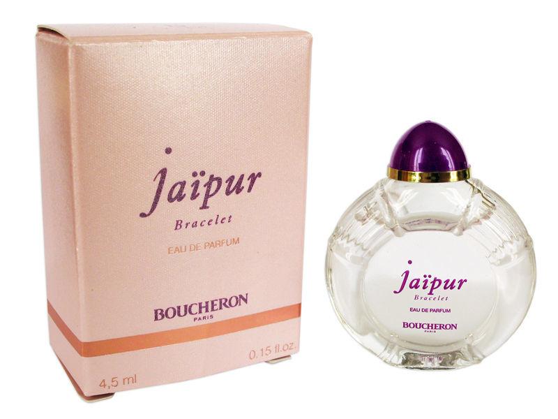 BOUCHERON Jaipur Bracelet - miniatura EDP 4,5 ml