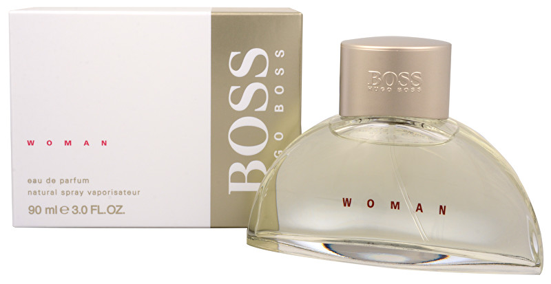 HUGO BOSS Boss Woman - EDP 50 ml