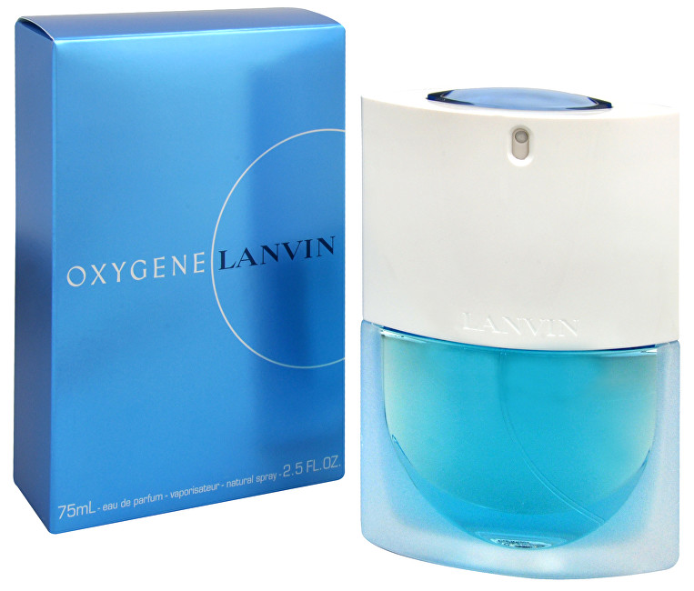 LANVIN Oxygene - EDP 75 ml