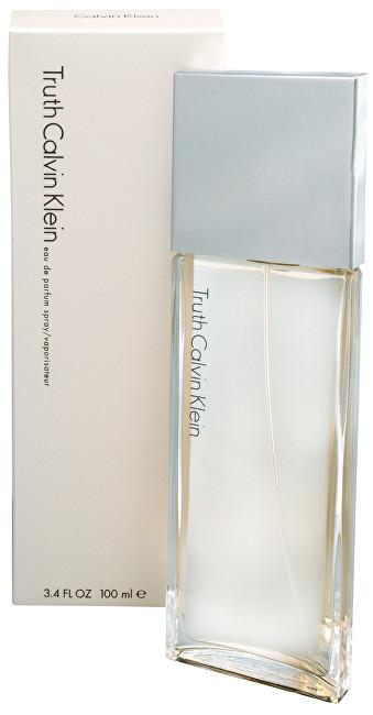 CALVIN KLEIN Truth - EDP 100 ml