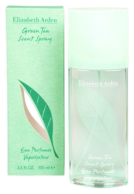 ELIZABETH ARDEN Green Tea - EDP 100 ml