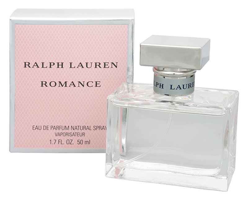 RALPH LAUREN Romance - EDP 50 ml
