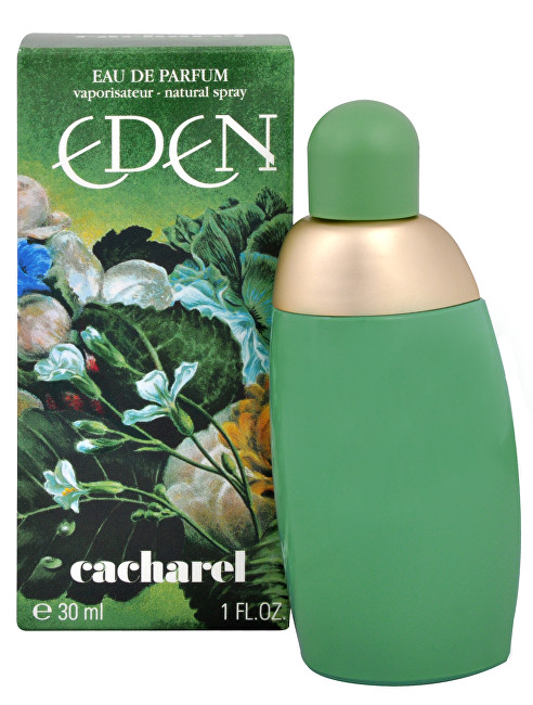 CACHAREL Eden - EDP 50 ml