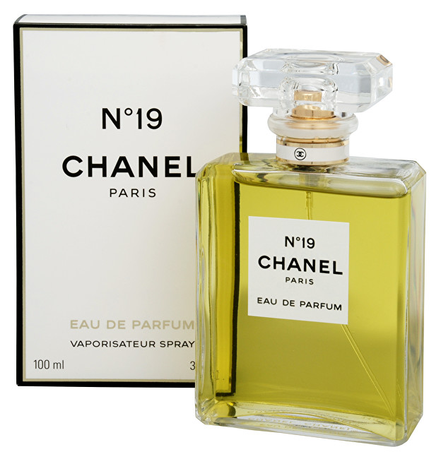 CHANEL No. 19 - EDP 100 ml