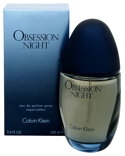 CALVIN KLEIN Obsession Night - EDP 100 ml