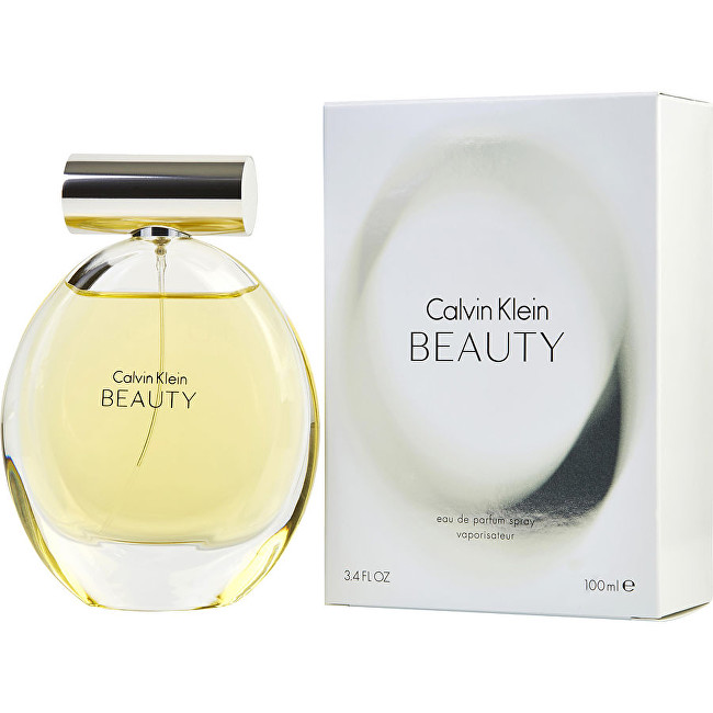 CALVIN KLEIN Beauty - EDP 100 ml