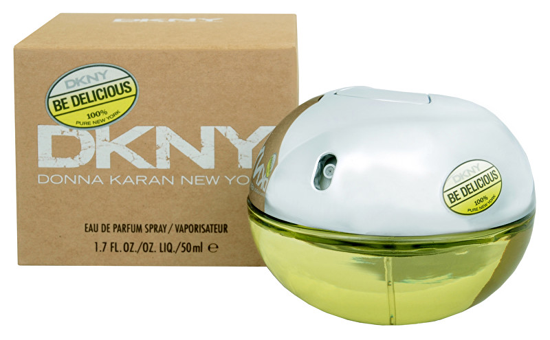 DKNY Be Delicious - EDP 30 ml