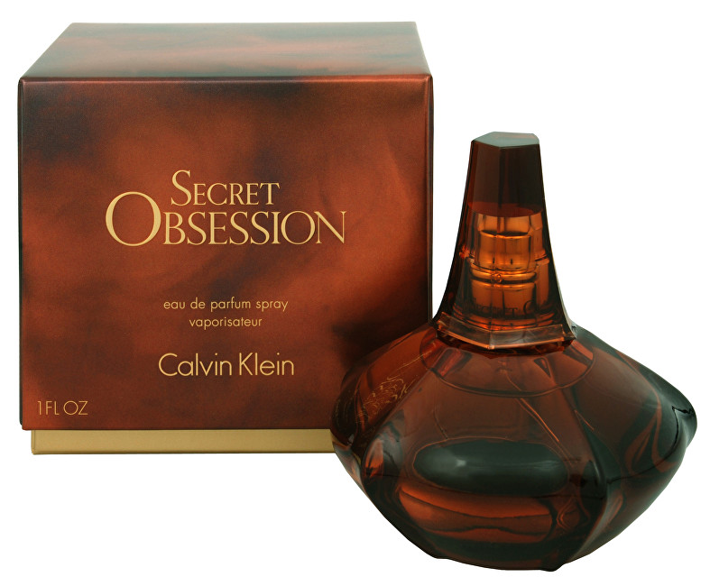 CALVIN KLEIN Secret Obsession - EDP 50 ml