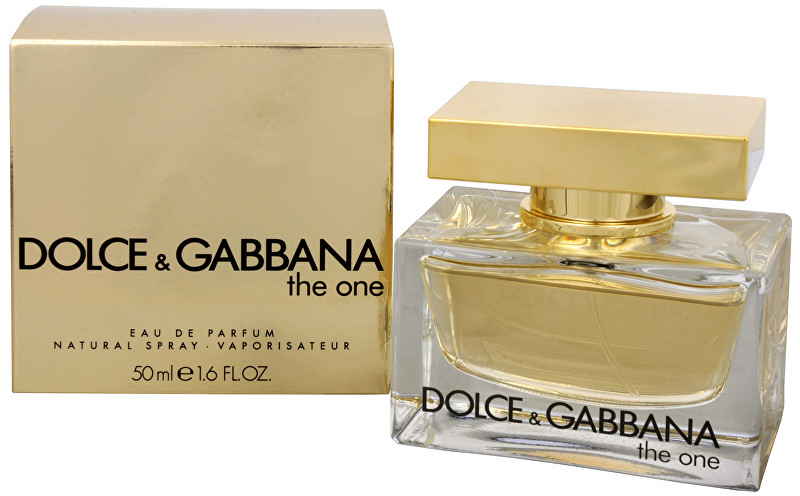 Dolce & Gabbana The One - EDP 30 ml