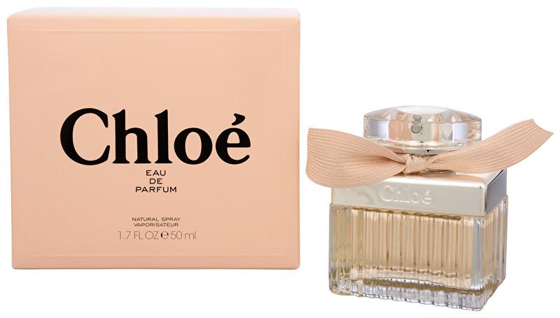 CHLOE Chloé - EDP 75 ml