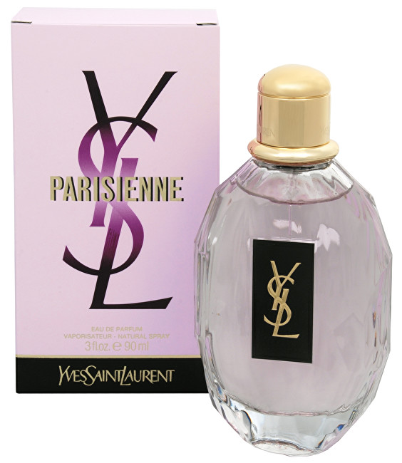 YVES SAINT LAURENT Parisienne - EDP 90 ml