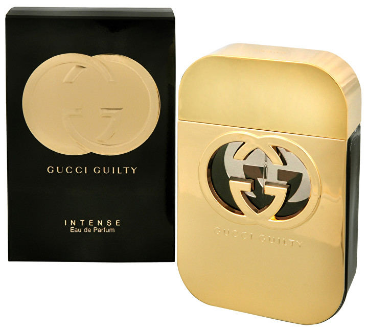 GUCCI Guilty Intense - EDP 30 ml