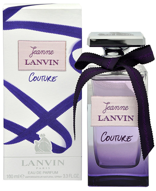 LANVIN Jeanne Couture - EDP 50 ml