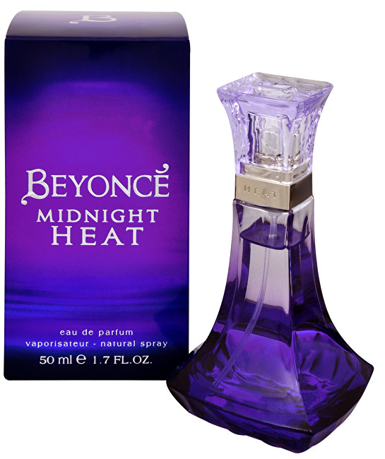 BEYONCE Midnight Heat - EDP 100 ml