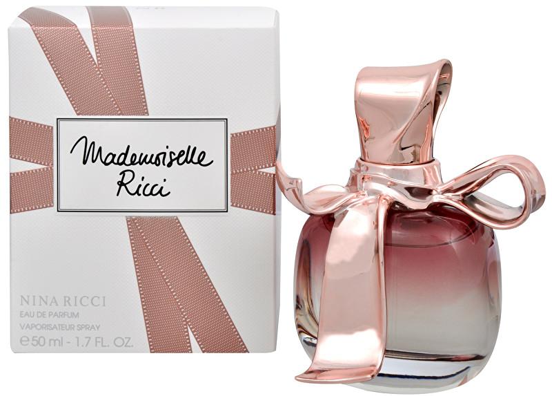 NINA RICCI Mademoiselle Ricci - EDP 80 ml