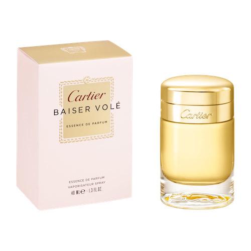 CARTIER Baiser Volé Essence De Parfum - EDP 80 ml