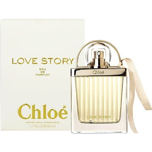 CHLOE Love Story - EDP 75 ml