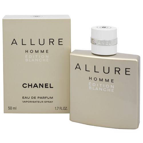 CHANEL Allure Homme Édition Blanche - EDP 100 ml