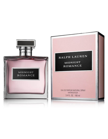 RALPH LAUREN Midnight Romance - EDP 50 ml