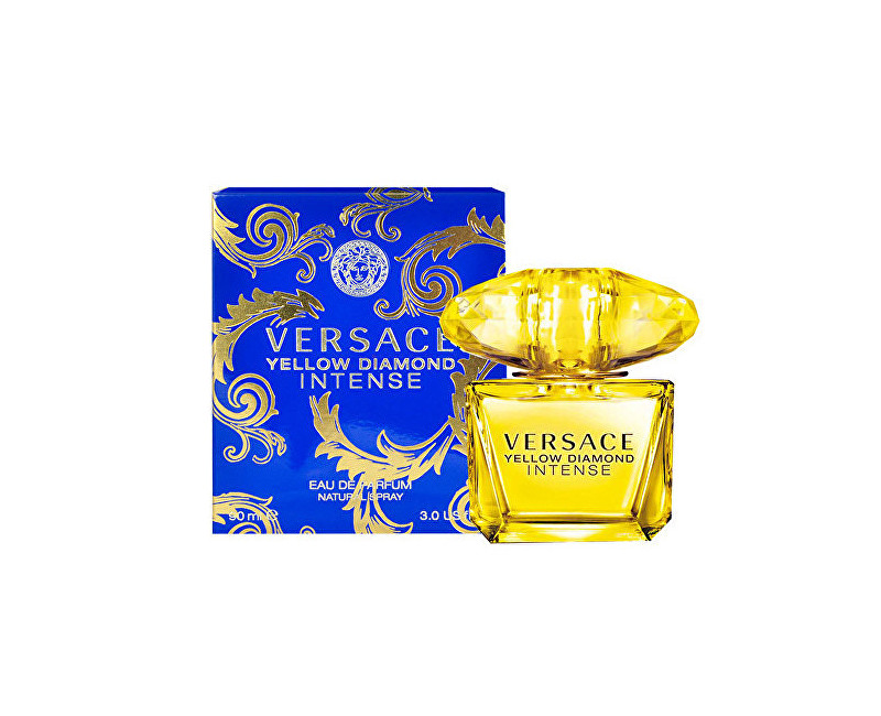 VERSACE Yellow Diamond Intense - EDP 30 ml