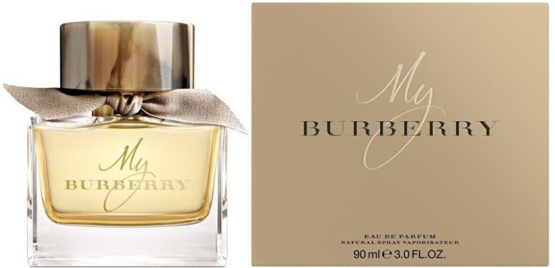 BURBERRY My Burberry - EDP 30 ml