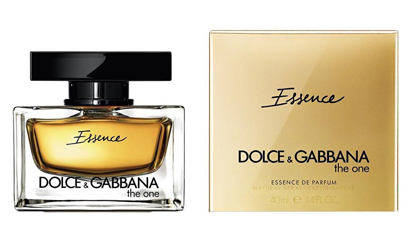 Dolce & Gabbana The One Essence - EDP 40 ml
