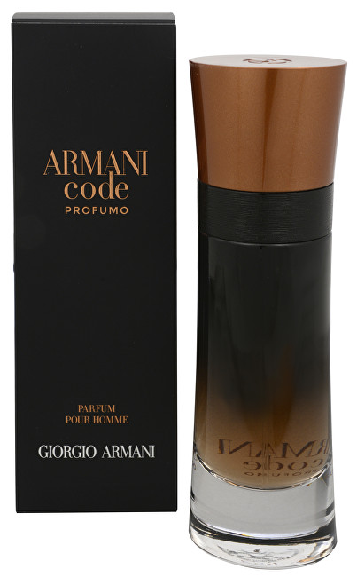 ARMANI Code Profumo - EDP 110 ml