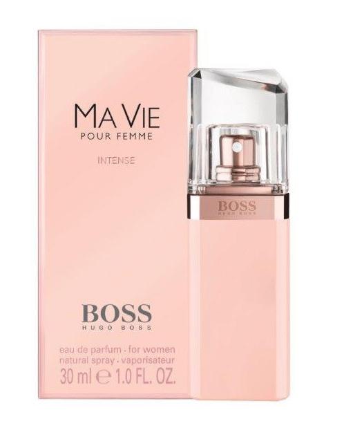 HUGO BOSS Ma Vie Pour Femme Intense - EDP 30 ml
