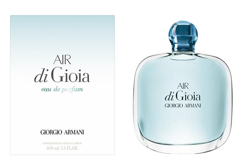 ARMANI Air Di Gioia - EDP 100 ml