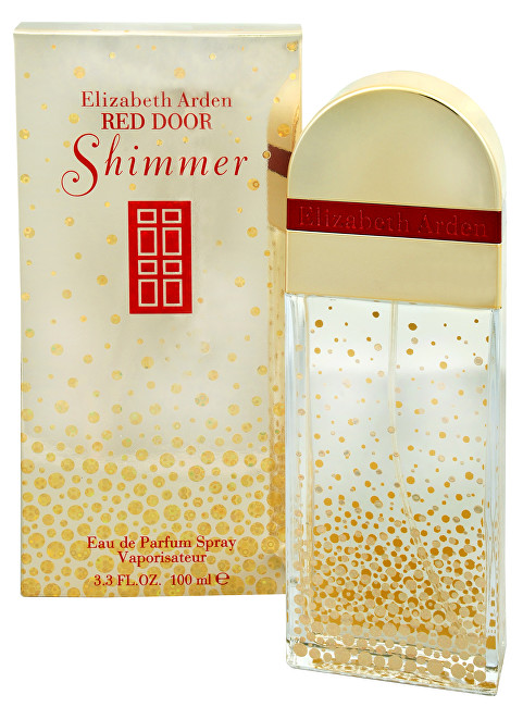 ELIZABETH ARDEN Red Door Shimmer - EDP 100 ml