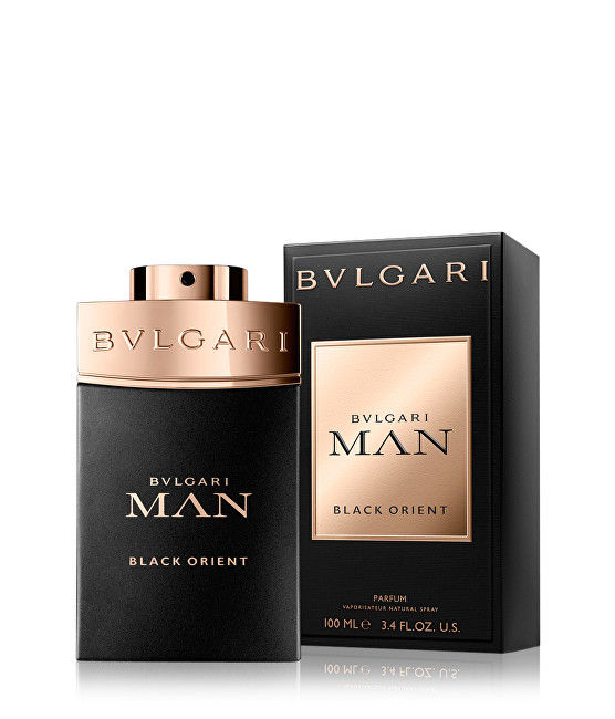 BVLGARI Man In Black Orient - EDP 100 ml