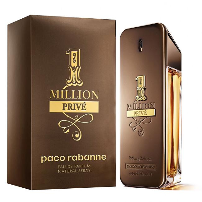 PACO RABANNE 1 Million Privé - EDP 100 ml