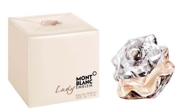 MONT BLANC Lady Emblem - EDP 75 ml