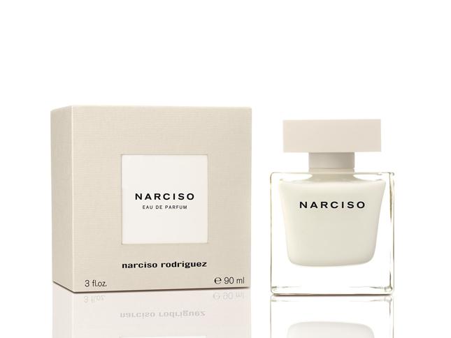 NARCISO RODRIGUEZ Narciso - EDP 90 ml