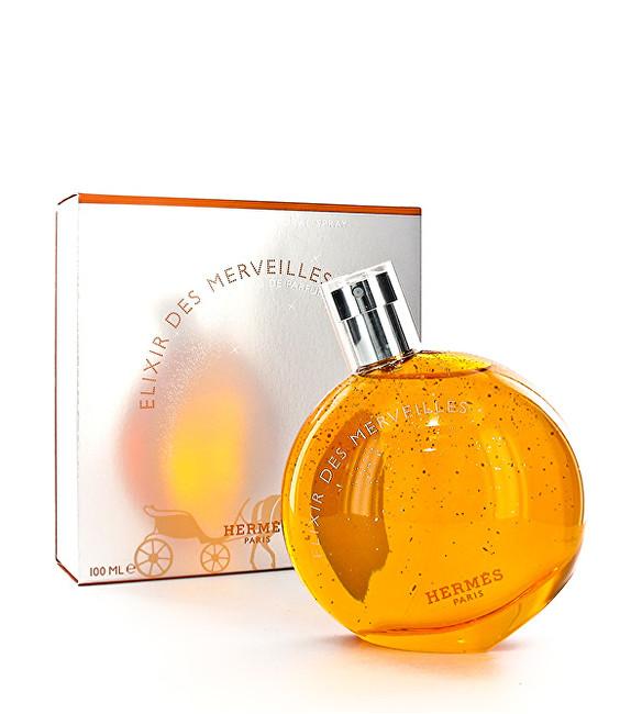 HERMES Elixir Des Merveilles - EDP 30 ml