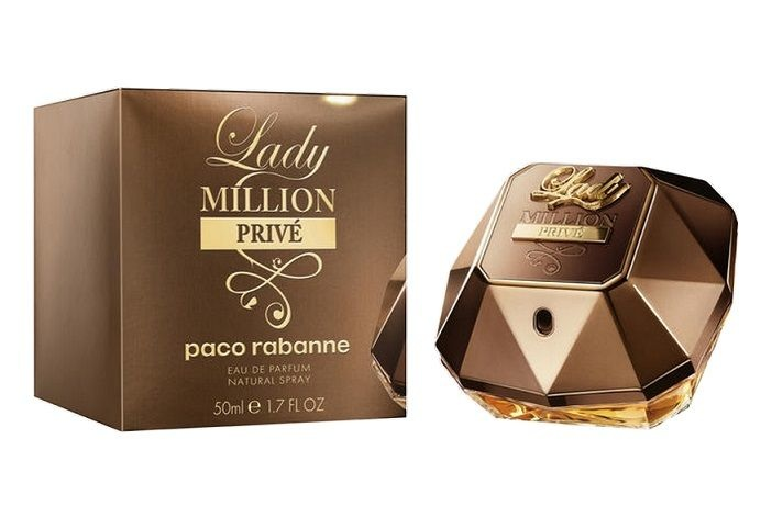 PACO RABANNE Lady Million Privé - EDP 50 ml
