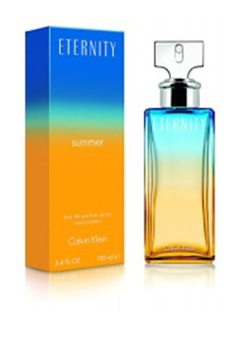 CALVIN KLEIN Eternity Summer 2017 - EDP 100 ml
