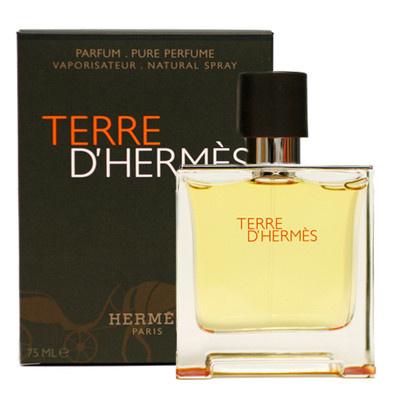 HERMES Terre D´ Hermes - parfém 75 ml