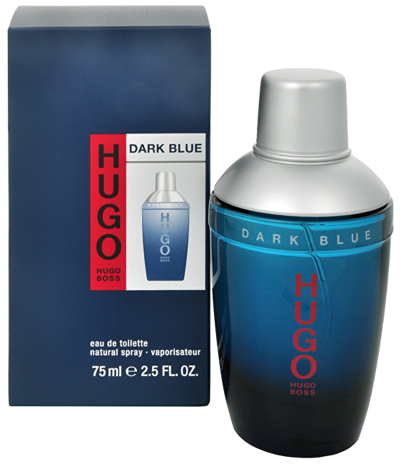 HUGO BOSS Dark Blue - EDT 75 ml