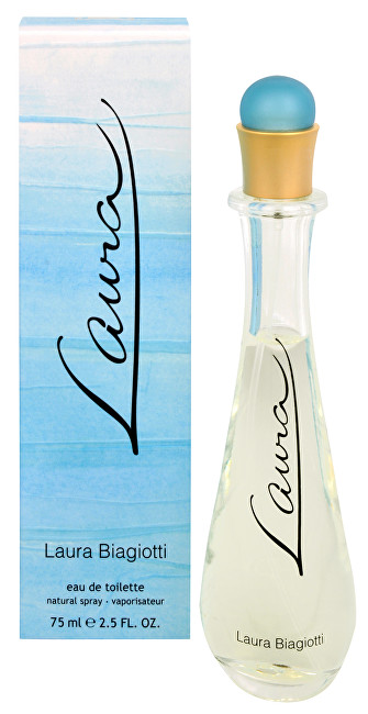 LAURA BIAGIOTTI Laura - EDT 75 ml