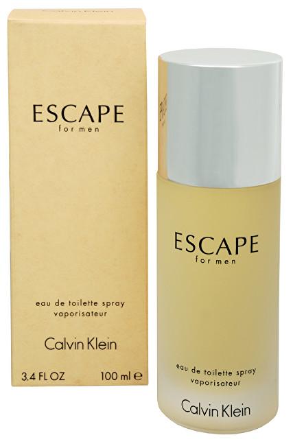 CALVIN KLEIN Escape For Men - EDT 50 ml