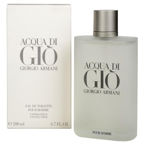 ARMANI Acqua Di Gio Pour Homme - EDT 100 ml