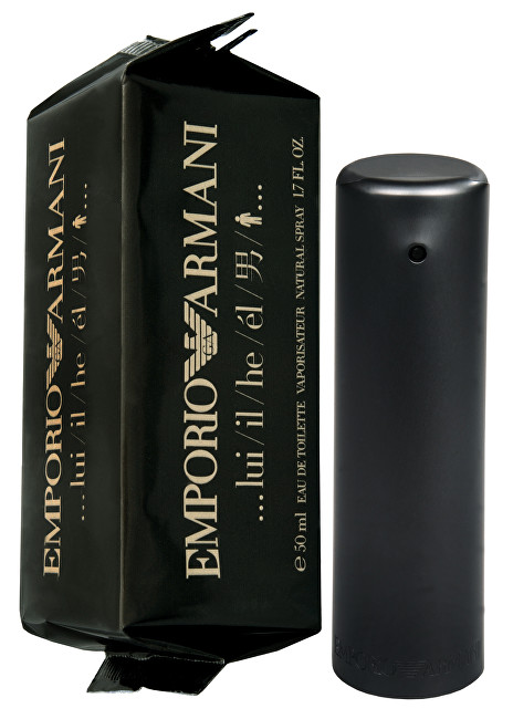 ARMANI Emporio He - EDT 100 ml
