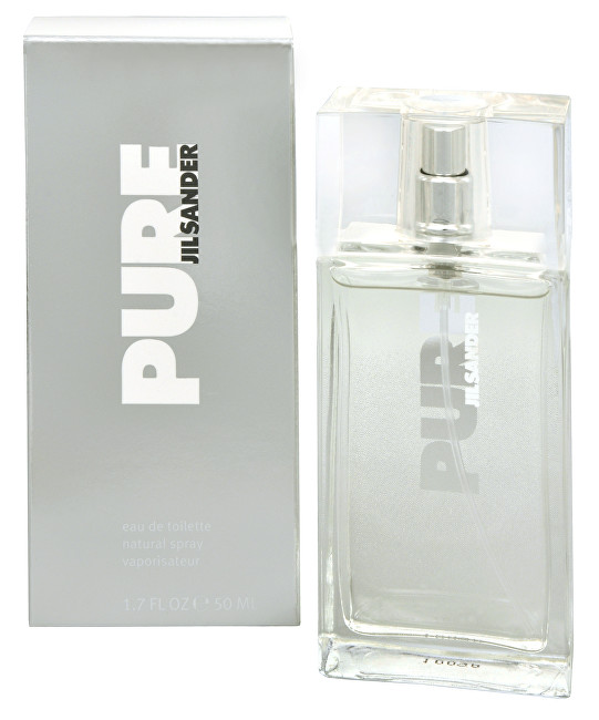 JIL SANDER Pure - EDT 50 ml