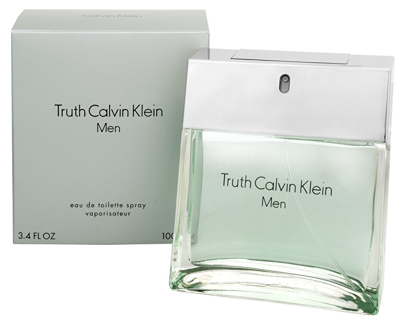 CALVIN KLEIN Truth For Men - EDT 50 ml