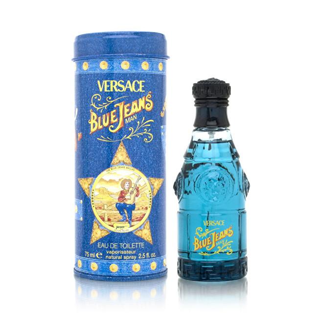 VERSACE Blue Jeans - EDT 75 ml