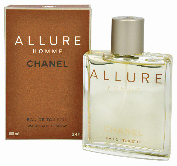 CHANEL Allure Homme - EDT 50 ml